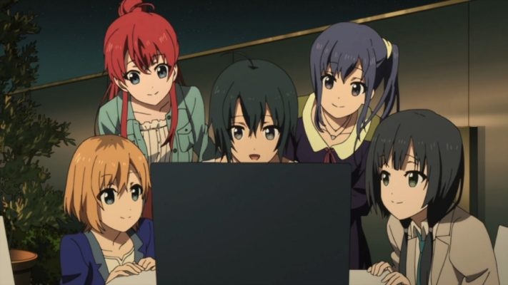 Screen Time: The Watching Habits of Anime Fans