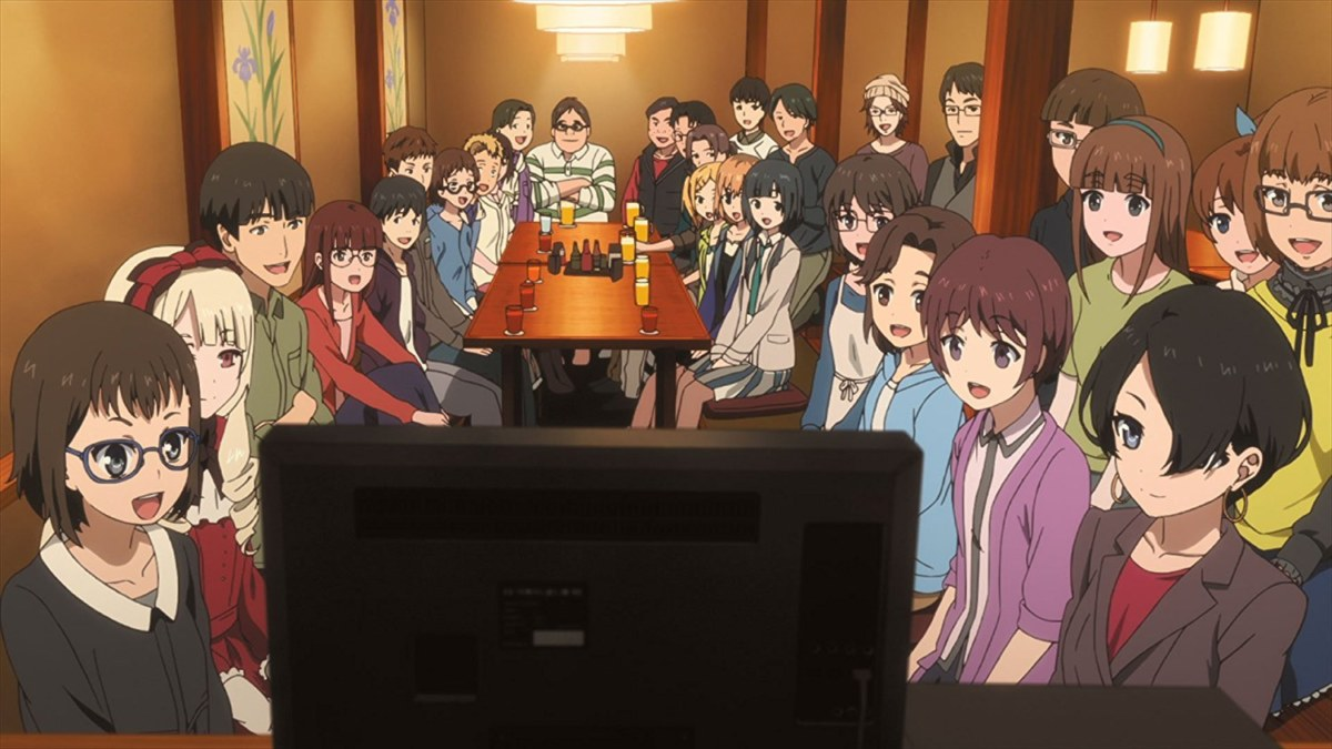 Hey You Stream That Anime A Guide To Legal Streaming Services